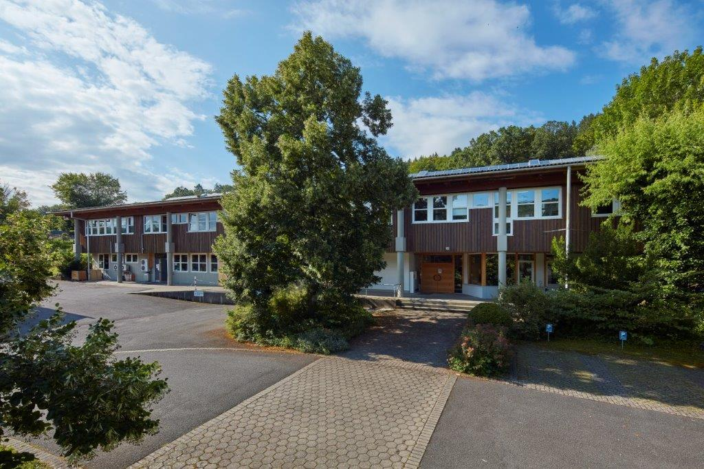 Headquarters atg Luther & Maelzer GmbH